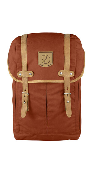 Fjällräven rygsæk No.21 Daypack Medium orange